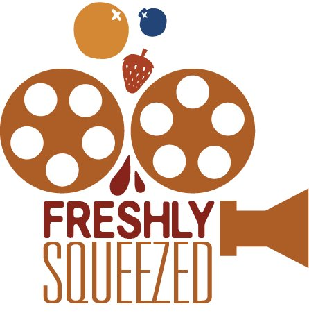 Freshly Squeezed International Student Short Film Festival Logo